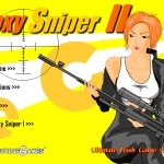 Foxy Sniper 2 Screenshot