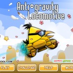 Anti-Gravity Locomotive Screenshot