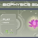 bioPhysics 3D Screenshot