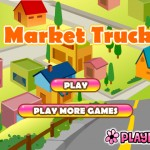 Market Truck Screenshot