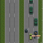 Freeway Fury Screenshot