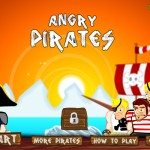 Angry Pirates Screenshot