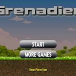 Grenadier Screenshot