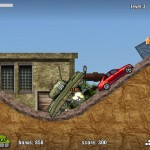 Tank Mania Screenshot