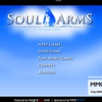 Soul Arms Screenshot