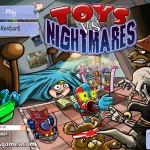 Toys Vs Nightmares Screenshot