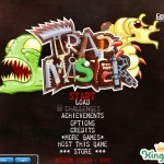 Trap Master Screenshot