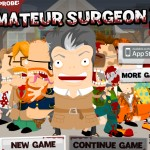 Amateur Surgeon 2 Screenshot