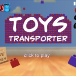 Toys Transporter 2 Screenshot
