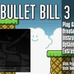 Bullet Bill 3 Screenshot
