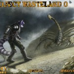 Project Wasteland 0 Screenshot