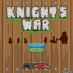 Knights War Screenshot
