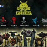 Droids at the Gates Screenshot