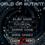 World of Mutants Screenshot