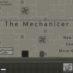 The Mechanicer Screenshot